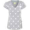 Edelrid Rockover T-Shirt Women dots